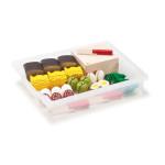 Erzi Lernbox Schneiden und Zubereiten