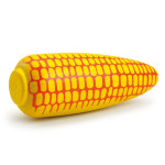 Erzi Maiskolben aus Buche, Ø von 2,4 und 7,5 cm Länge