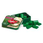 Erzi Spinat von Iglo in der Dose, Spielzeug-Spinat, Kaufladenzubehör