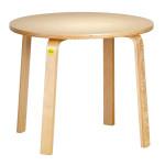 Erzi Tisch 46 aus Formholz