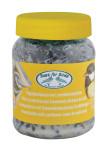 Esschert Design Erdnussbutter mit Sonnenblumensamen, ca. 7,8 cm x 7,8 cm x 11 cm