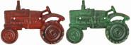 """Esschert Design Flaschenöffner """"Traktor"""", aus dem Material """"Gusseisen"""", 20,8 x 0,9 x 23,3 cm"""