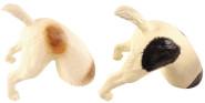 """Esschert Design Hundefigur """"Digger the Dog"""", Dekohund, 1 Stück, sortiert, ca. 29 cm x 18 cm x 24 cm"""