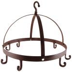 Esschert Design Kräutertrockner, Gewürztrockner, rund, Ø ca. 37 cm