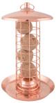 Esschert Design Kupfermeisenknödelautomat aus Metall,16,5 x 16,5 x 30,5 cm