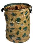 Esschert Design Pop-up-Tonne mit Tasche, 38 x 50 cm