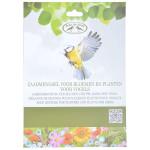 Esschert Design Saatgut für vogelanlockende Blumen, 21,0 x 0,7 x 29,7 cm.