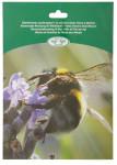 Esschert Design Saatmischung für Wildbienen, Bienenfutter, Futter, Saat für Bienen