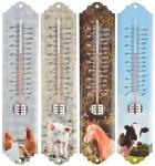 Esschert Design Thermometer Farmtiere, sortiert, verschiedene Motive
