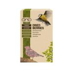 Esschert Design Vogelfutter getrocknete Beeren 4-Jahreszeiten 250g, Ganzjahres Vogelfutter