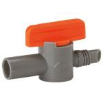 GARDENA MDS-Regulierventil 5 Stück . Micro-Drip-System