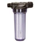 GARDENA Pumpen-Vorfilter -6000l/h Wasserdurchlass