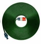GARDENA Schlauchregner grün 15 m