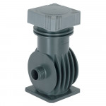GARDENA Sprinkler-System Zentralfilter
