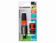 GARDENA Spritz-Satz 13mm SB 1 x 18213, 18300