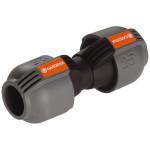 GARDENA SprSys Verbinder 25mm, Quick&Easy