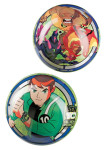 "Happy People ""BEN 10 ALIEN FORCE"" Ball, ca. 23 cm"