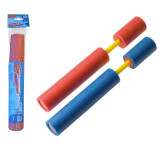 Happy People Wasserkanone aus Schaumstoff, ca. 33 cm Länge, 2-fach sortiert