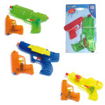 "Happy People Wasserpistolen-Set ""WP 170"" 3-fach sortiert"