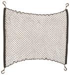 Herbert Richter Kofferraumnetz zum Einhängen 7,0 x 10,0 cm