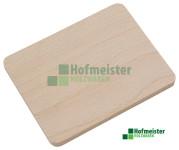Hofmeister Holzwaren Holz-Untersetzer
