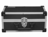 IRONSIDE Alu Werkzeugkoffer schwarz 330 x 230 x 150 mm