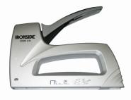 IRONSIDE Handtacker Profi Combi 6 - 14 mm, Typ L, Nägel Typ N