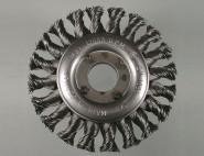 IRONSIDE Scheibenbürste, Zopfbürste 115 x 22,2 mm