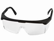 IRONSIDE Schutzbrille, Sicherheitsbrille klar