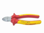 IRONSIDE VDE-Seitenschneider 160 mm, geprüft bis 1000V