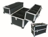 IRONSIDE Werkzeugkoffer Top open Aluminium 450 x 225 x 300 mm