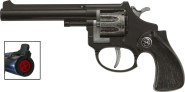 J.G.Schrödel R 88 18cm, 8-Schuss Pistole, Tester