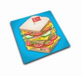 JosephJoseph Glasplatte Sandwich