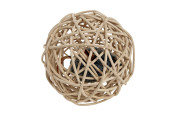 Karlie Katzenspielzeug Ball mit Soundchip