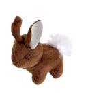 Karlie Plüschspielzeug Hase mit Soundchip