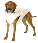 Karlie Wendeweste für Hunde mit Kapuze