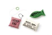 Karlie XXL Katzenspielzeug Catnip Bag, 9 cm