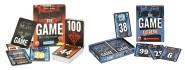 Kartenspiel-Set, bestehend aus THE GAME und THE GAME EXTREME
