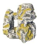 Kerbl Aquariumdeko, Felsen, 14 x 10 x 14 cm