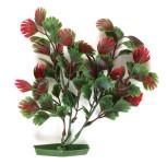 Kerbl Aquariumdeko, Kunststoff-Pflanzen 10 bis 13 cm