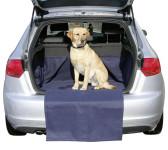 Kerbl Autoschondecke für Kofferraum, z.B. A3, Golf, Astra