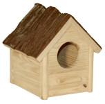Kerbl Hamsterhaus, 12 x 10 x 13 cm
