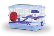 Kerbl Hamsterkäfig KLEO 42 58 x 32 x 42 cm