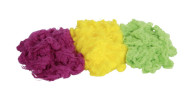 Kerbl Hamsterwatte RAINBOW 30 g, farbig