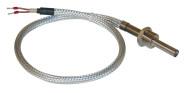 Kerbl Heizstab 24V/ 60W für Tränkenbecken 60cm Kabel, inklusive Ummantelung