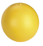 Kerbl Hundespielball, Ø 30 cm, gelb