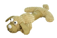Kerbl Hundespielzeug Bär, Schwein oder Hund, sortiert