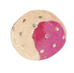 Kerbl Katzenspielzeug Bälle mit Pailetten, 2 Stück