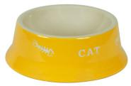 Kerbl Keramiknapf Cat 200 ml, farblich sortiert