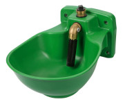 Kerbl Kunststofftränkebecken heizbar Mod. HP20-230